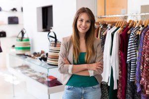 Cómo iniciar un negocio de ropa desde casa