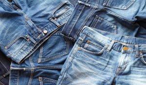 Cómo vender jeans