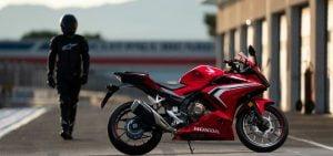 Cómo vender motos nuevas