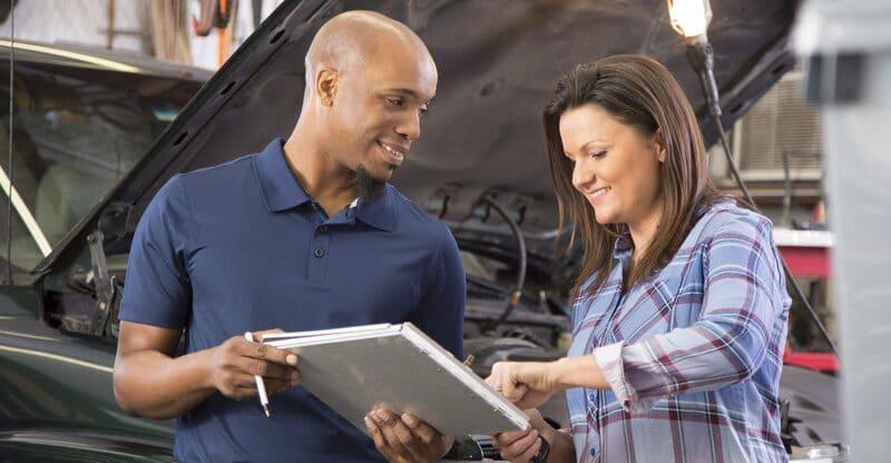 Cómo atraer clientes a mi taller mecánico